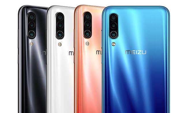 Meizu 16Xs: характеристики, цена и дата выхода