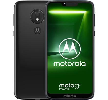 moto G7 Power смартфон с батареей 5000 мАч