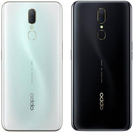 Oppo A9x цена