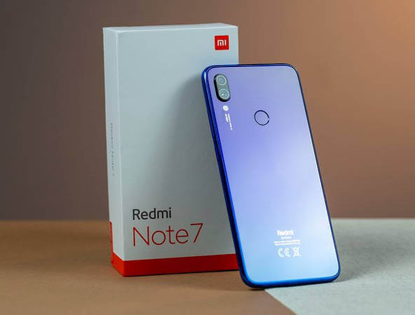 сравнение Redmi Note 7
