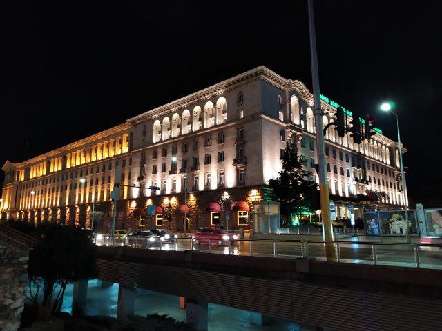 Redmi Note 7: ночной режим, примеры фото