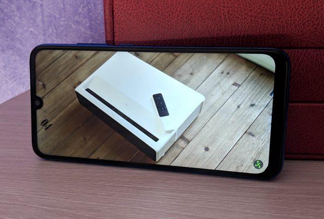 Redmi Note 7 обзор смартфона