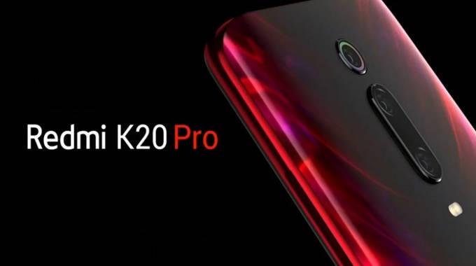 Redmi K20 и K20 Pro: характеристики и цены официально!