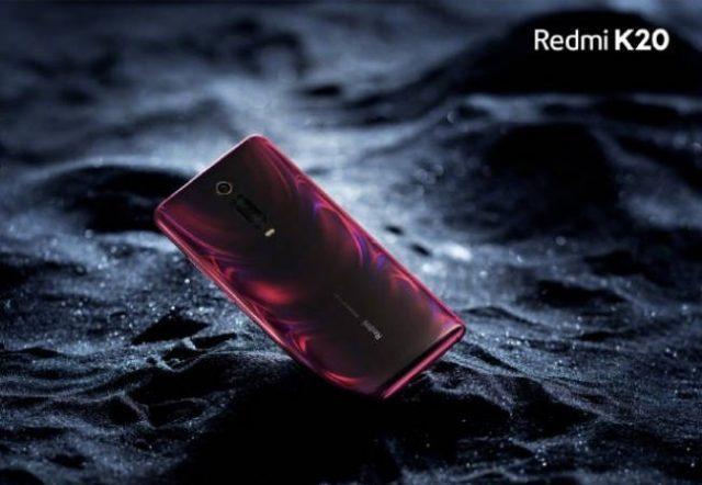 какие смартфоны получат MIUI 11? Redmo K20