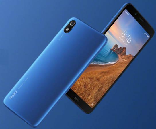 Xiaomi Redmi 7A характеристики