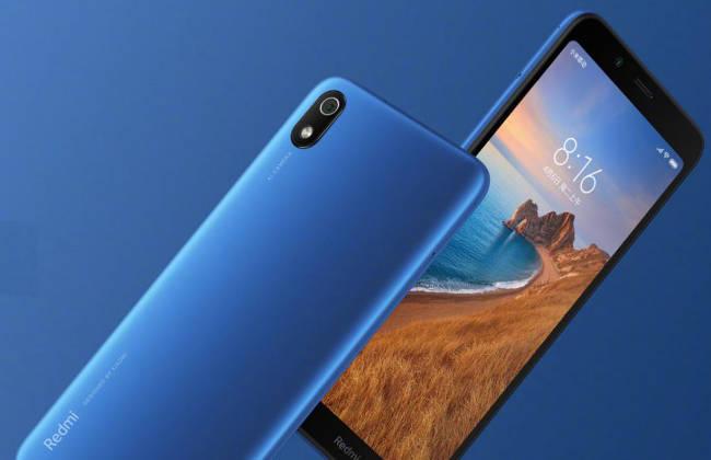 Xiaomi Redmi 7A характеристики цена дата выхода