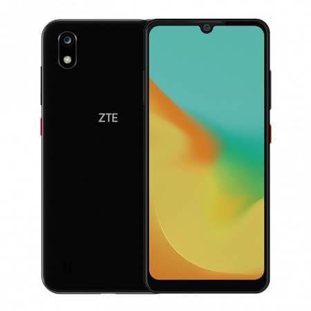 ZTE Blade A7 дешевый игровой смартфон