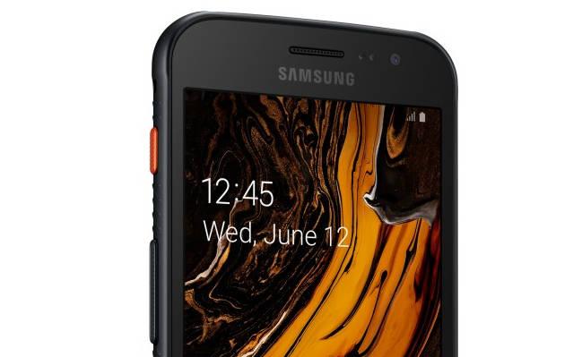 Samsung Galaxy XCover 4s: характеристики и цена