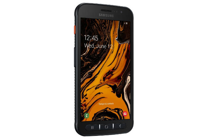 Galaxy XCover 4s характеристики цена