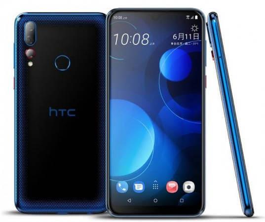 HTC Desire 19+ характеристики цены