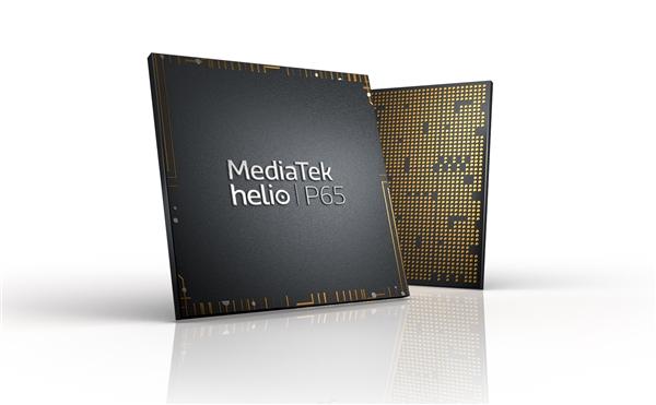 Процессор MediaTek Helio P65: характеристики и сравнение