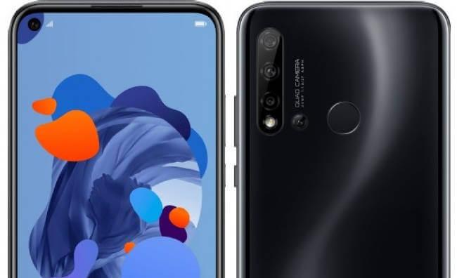Huawei P20 Lite 2019: характеристики, цена, дата выхода