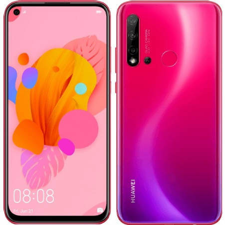 Huawei P20 Lite 2019 характеристики
