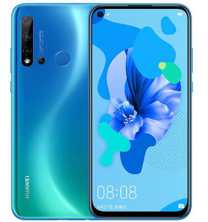 Huawei nova 5i характеристики цена дата выхода