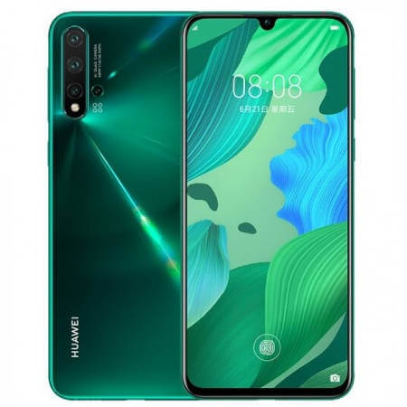 Huawei nova 5 Pro цена дата выхода
