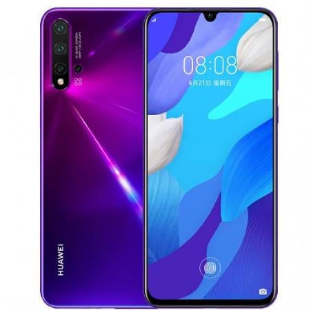 Huawei nova 5 Pro характеристики