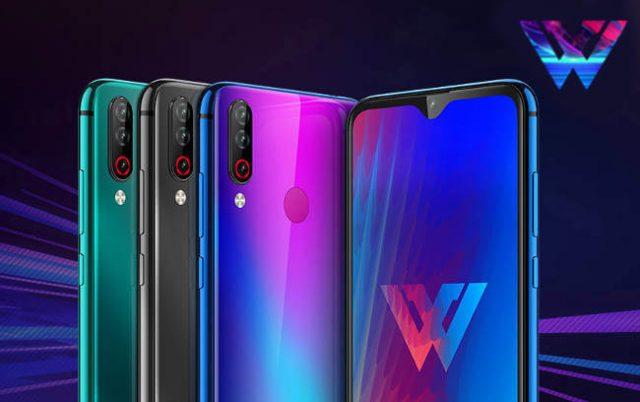 LG W10, LG W30 и W30 Pro: характеристики и цены