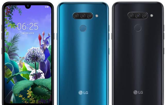 LG X6: недешевый бюджетник с 32-битным аудиочипом