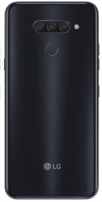LG X6 камера