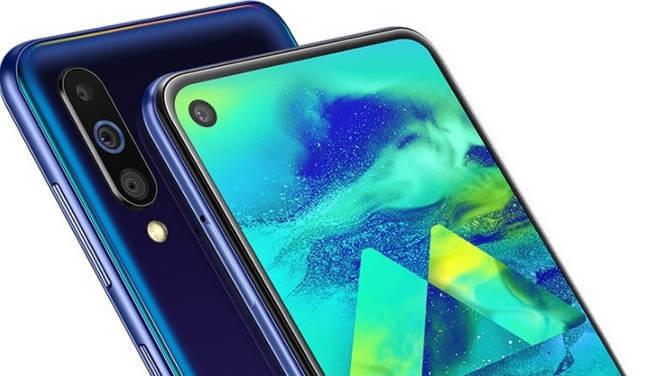 Samsung Galaxy M40 характеристики цена дата выхода