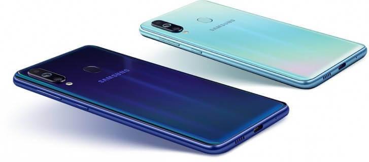 Samsung Galaxy M40 цена дата выхода