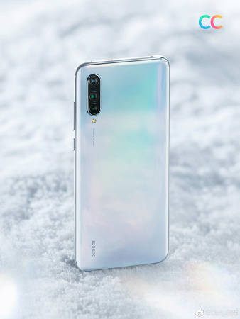 Xiaomi CC9 фото, характеристики