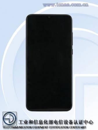 Xiaomi CC9e характеристики