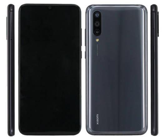Xiaomi CC9 дата выхода