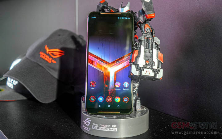 Asus ROG Phone 2 цена