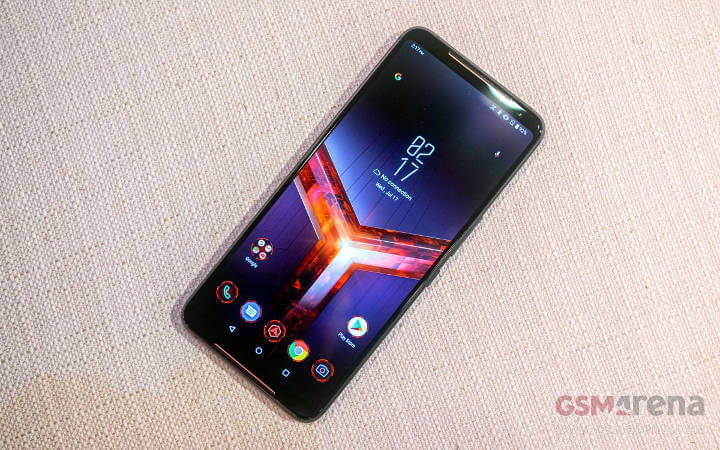 Asus ROG Phone 2 характеристики цена