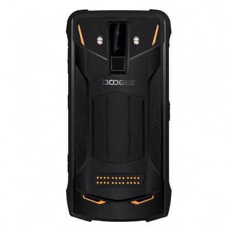 Doogee S90 Pro характеристики