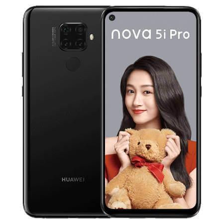 Huawei nova 5i Pro характеристики цена дата выхода