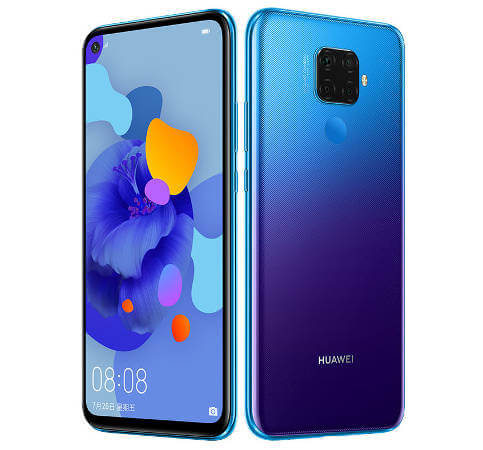 Huawei nova 5i Pro характеристики