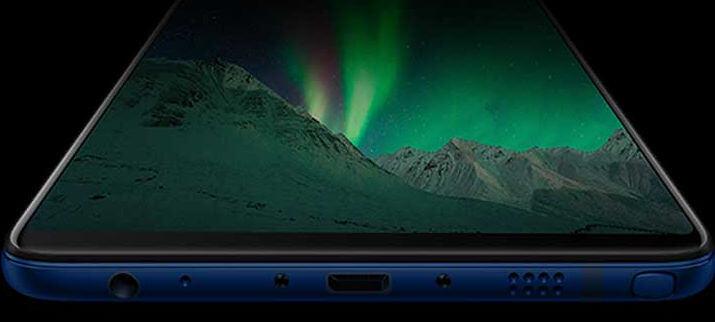 смартфон Infinix Note 6