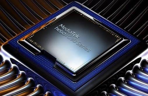 процессор MediaTek Helio G90 и Helio G90T