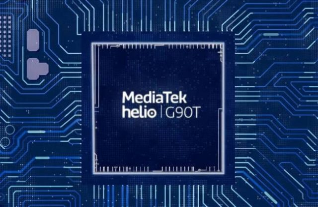 Helio G90: процессор для игровых смартфонов