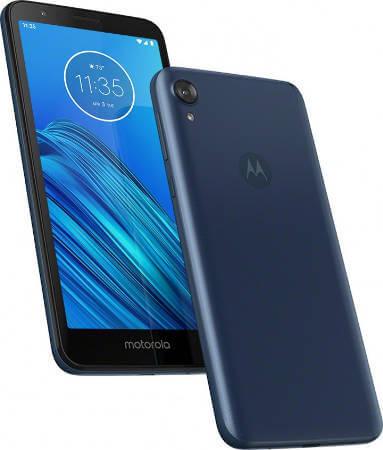 Motorola Moto E6 цена дата выхода