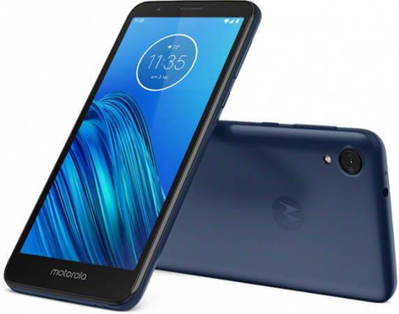 Motorola Moto E6 характеристики цена дата выхода