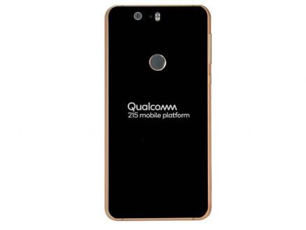 Смартфоны на Snapdragon 215