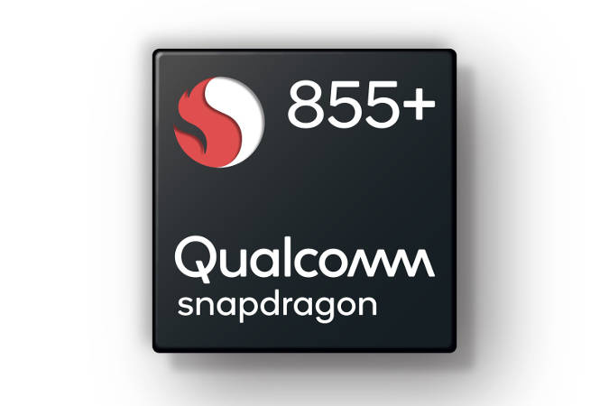 процессор Snapdragon 855 Plus
