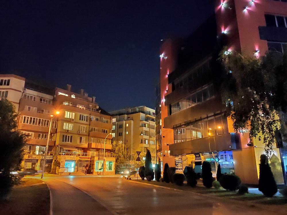 Xiaomi Mi 9 SE Обзор, примеры фото