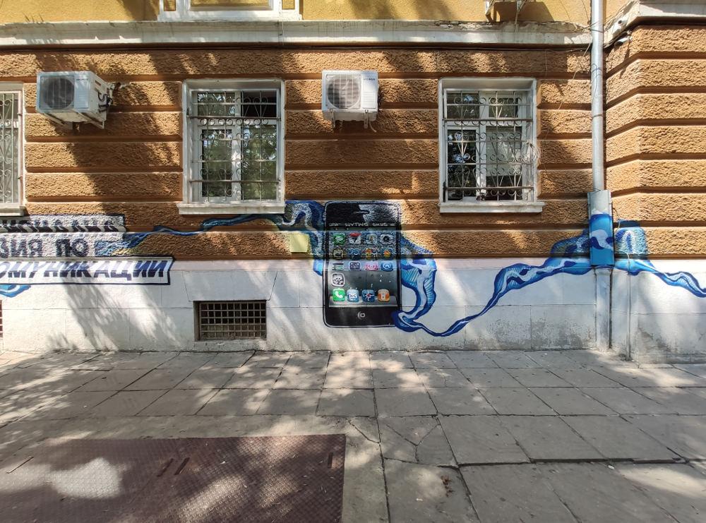 Mi 9T примеры фото на широкоугольную камеру