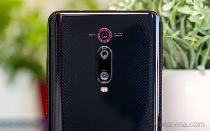 Xiaomi Mi 9T преимущества и недостатки