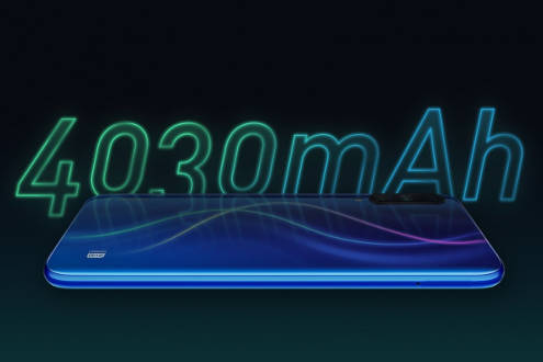 Xiaomi Mi A3 характеристики