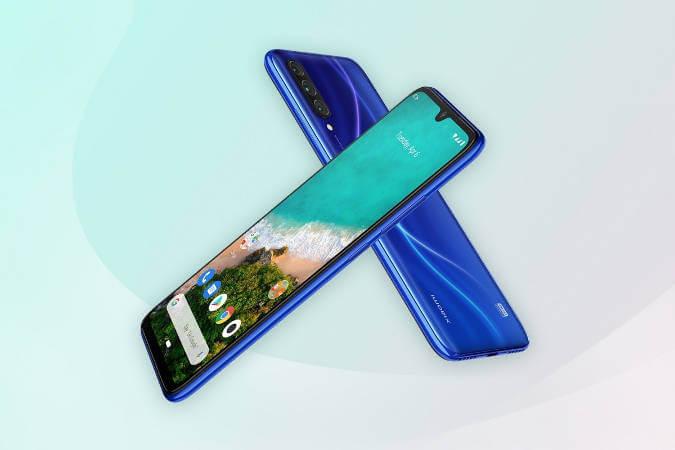 Xiaomi Mi A3 цена характеристики