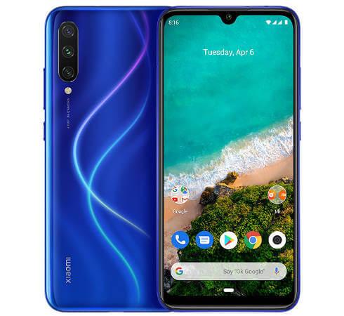 лучшие смартфоны Xiaomi 2019, Mi A3
