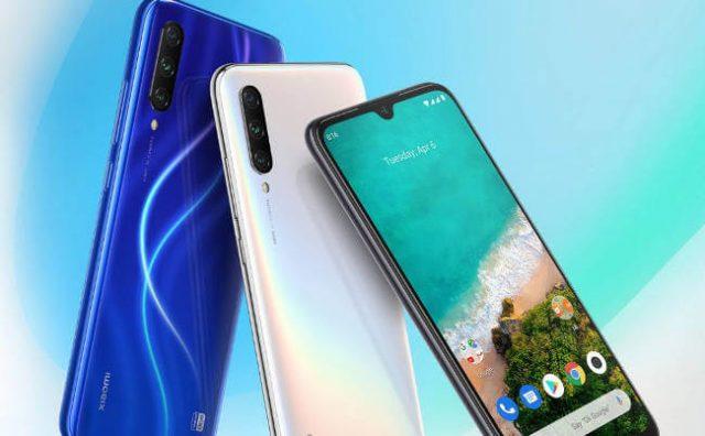 Xiaomi Mi A3: обзор, характеристики и цены!