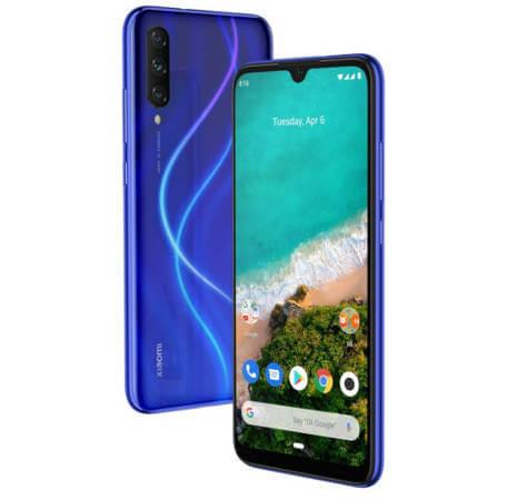 Xiaomi Mi A3 цена дата выхода