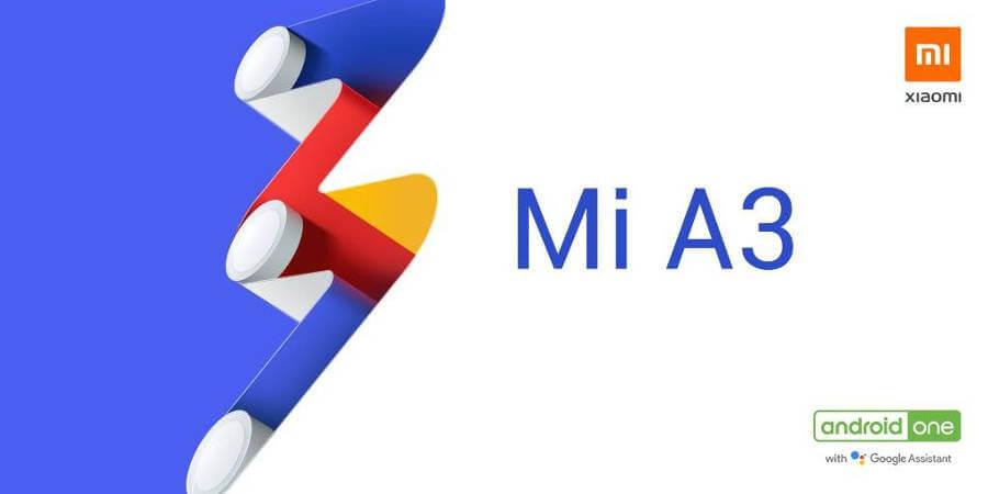 Xiaomi Mi A3 новости