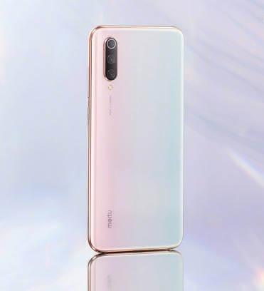 Xiaomi Mi CC9 характеристики камеры
